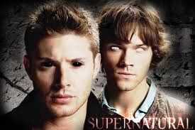Sam and Dean, demons.