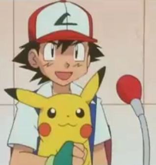 Ash Ketchum achtergrond possibly with anime entitled Satoshi/Ash Pictures!