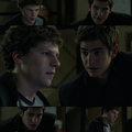 Scenes from The Social Network - the-social-network-movie fan art
