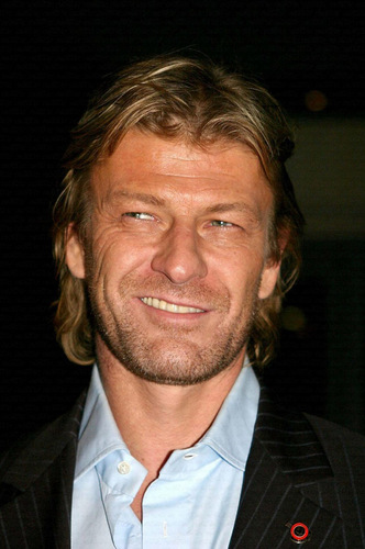 Sean Bean wallpaper containing a business suit and a suit titled Sean Bean