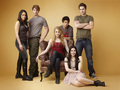 Season 1 Photoshoot (HQ) - the-nine-lives-of-chloe-king photo