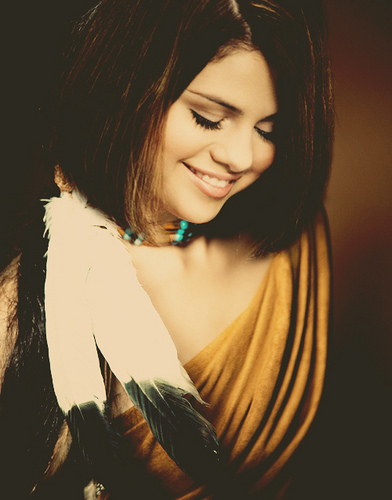 Selena ... Beautiful as usual ! ;*