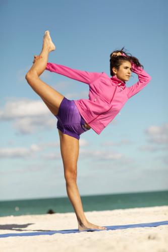 Seventeen Fitness 2011