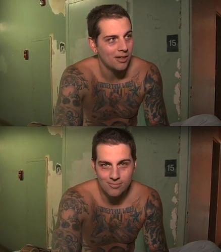 Sexy Matt <3