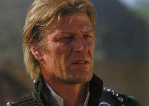 Sean Bean wallpaper titled Sharpe's Challenge HR pictures