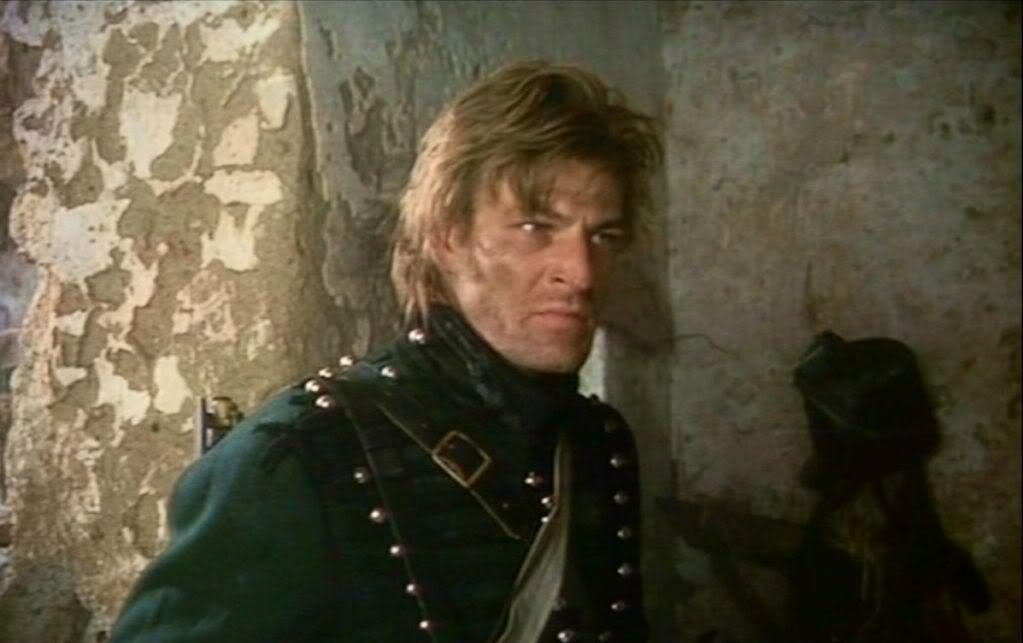 Sharpe's Rifles - Sean Bean Image (22359702) - Fanpop