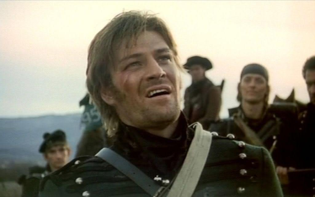 Sharpe's Rifles - Sean Bean Image (22359716) - Fanpop