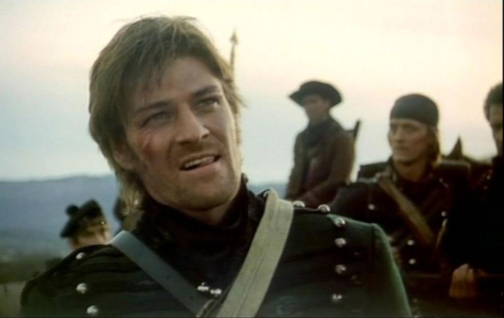 Sharpe's Rifles - Sean Bean Image (22359718) - Fanpop