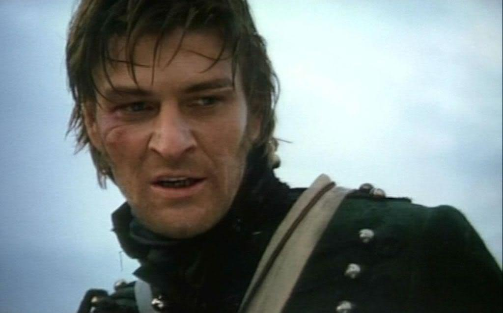 Sharpe's Rifles - Sean Bean Image (22359736) - Fanpop