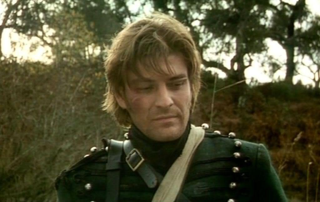 Sharpe's Rifles - Sean Bean Image (22359740) - Fanpop