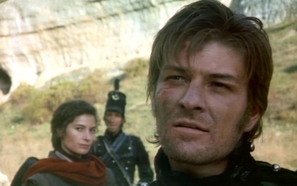 Sharpe's Rifles - Sean Bean Image (22359748) - Fanpop