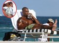 Shemar Moore in Miami  - shemar-moore photo