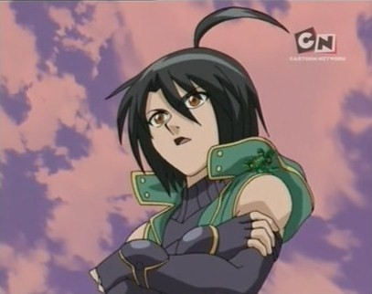Shun Bakugan Battle Brawlers