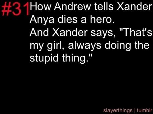 Slayer Things