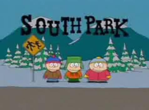South Park on the Simpsons II
