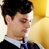 Spencer Reid - matthew-gray-gubler Icon