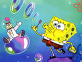 Spongebob & Sandy - cartoon-fanatics photo
