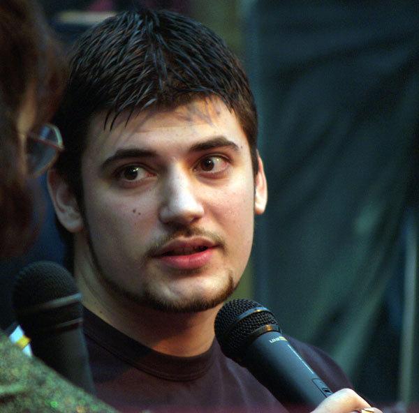 stanislav ianevski hot