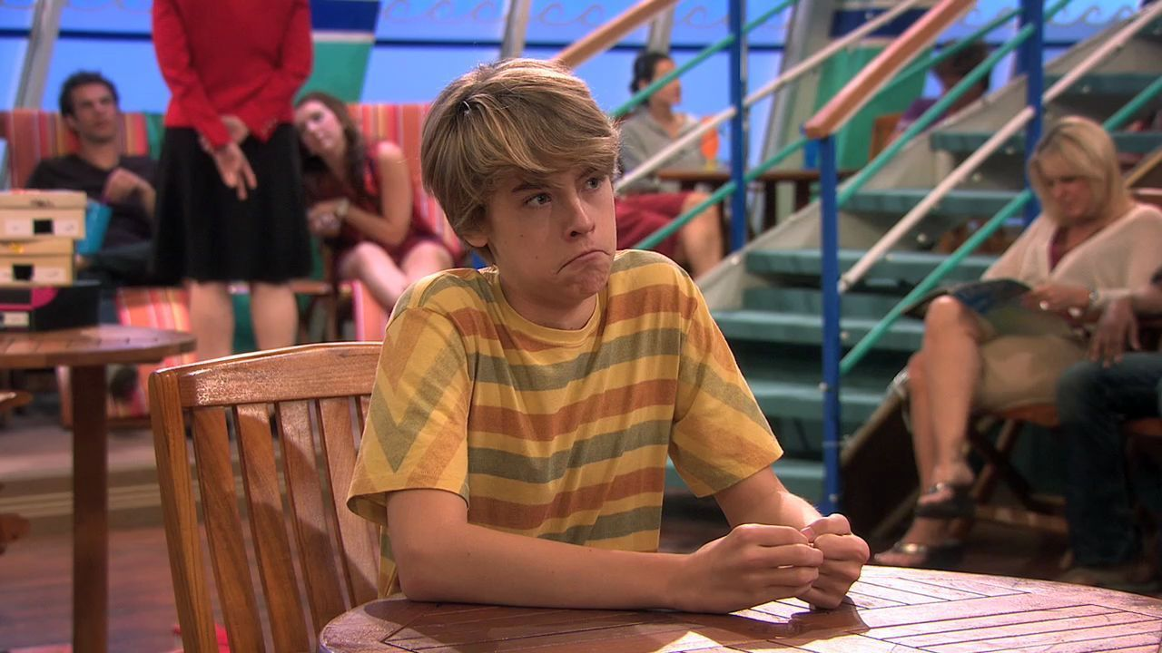 The suite life on deck season 3 episode 22 download : Maria ...