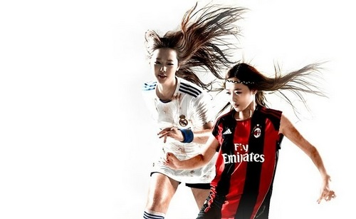 Sulli fifa online - f-x Photo