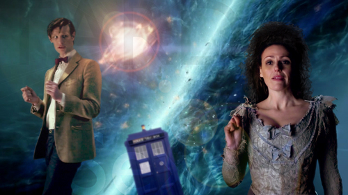 TARDIS wallpaper - doctor-who Wallpaper