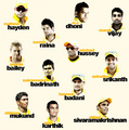 THE  BLASTERS - csk-chennai-super-kings photo
