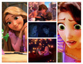 Tangled - rapunzel-and-flynn photo