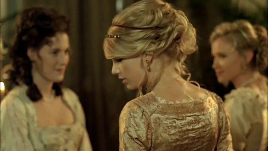 Taylor Swift - Love Story [Music Video] - Taylor Swift Image (22386682) - Fanpop