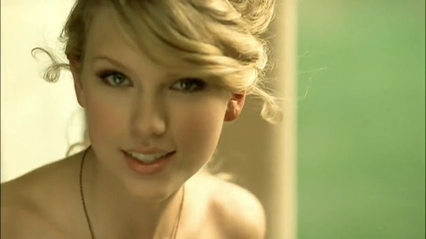 Taylor Swift - Love Story [Music Video] - Taylor Swift Image (22386868) - Fanpop