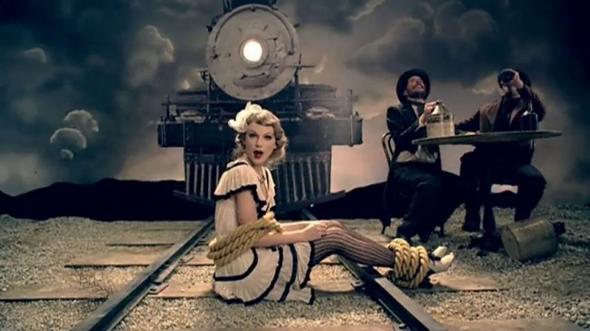 Taylor Swift Mean Video Taylor Swift Mean Music
