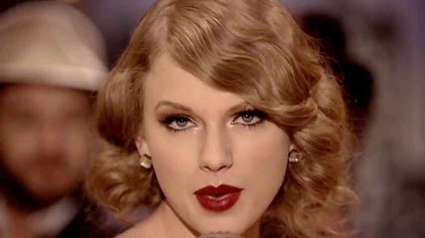 Taylor Swift Mean Video Swift Mean Music Video