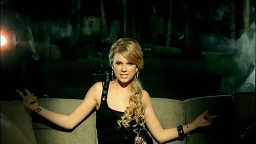 Taylor Swift images Taylor Swift - Picture To Burn [Music ...