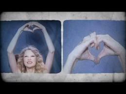 Taylor cepat, swift fearless konser