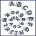 The Alphabet icons - the-alphabet icon