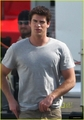 The Hunger Games movie - Filming (May 26, 2011)