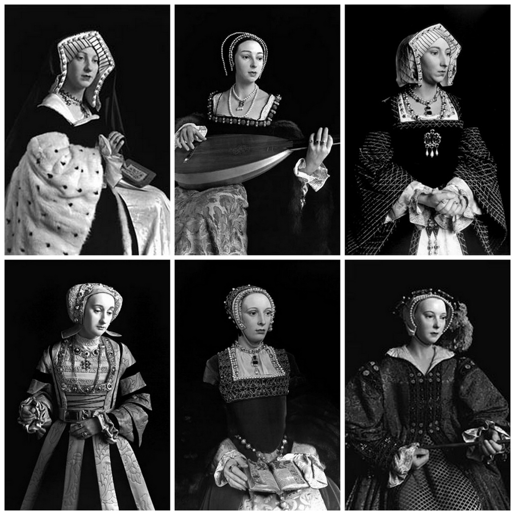 the six wives of henry vii With keith michell, anthony quayle, patrick troughton, bernard hepton a six-episode dramatization of henry viii's relationships with each of his six wives each episode is devoted to one wife, and is a complete play in itself.