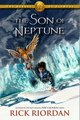 The Son of Neptune Official US Cover - the-son-of-neptune photo