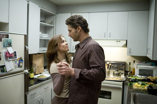 The Time Traveler's Wife Movie Stills