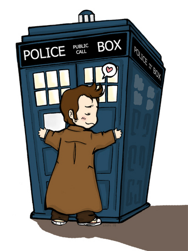 The Tenth Doctor wallpaper called My precious...