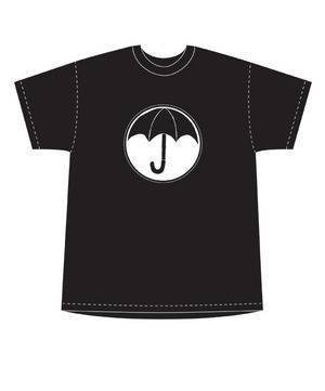 The umbrella academy T-shirt!