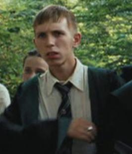 Theo Nott from film