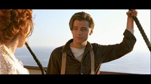 Jack and Rose images Titanic - Jack & Rose HD wallpaper ... Kate Winslet Wiki