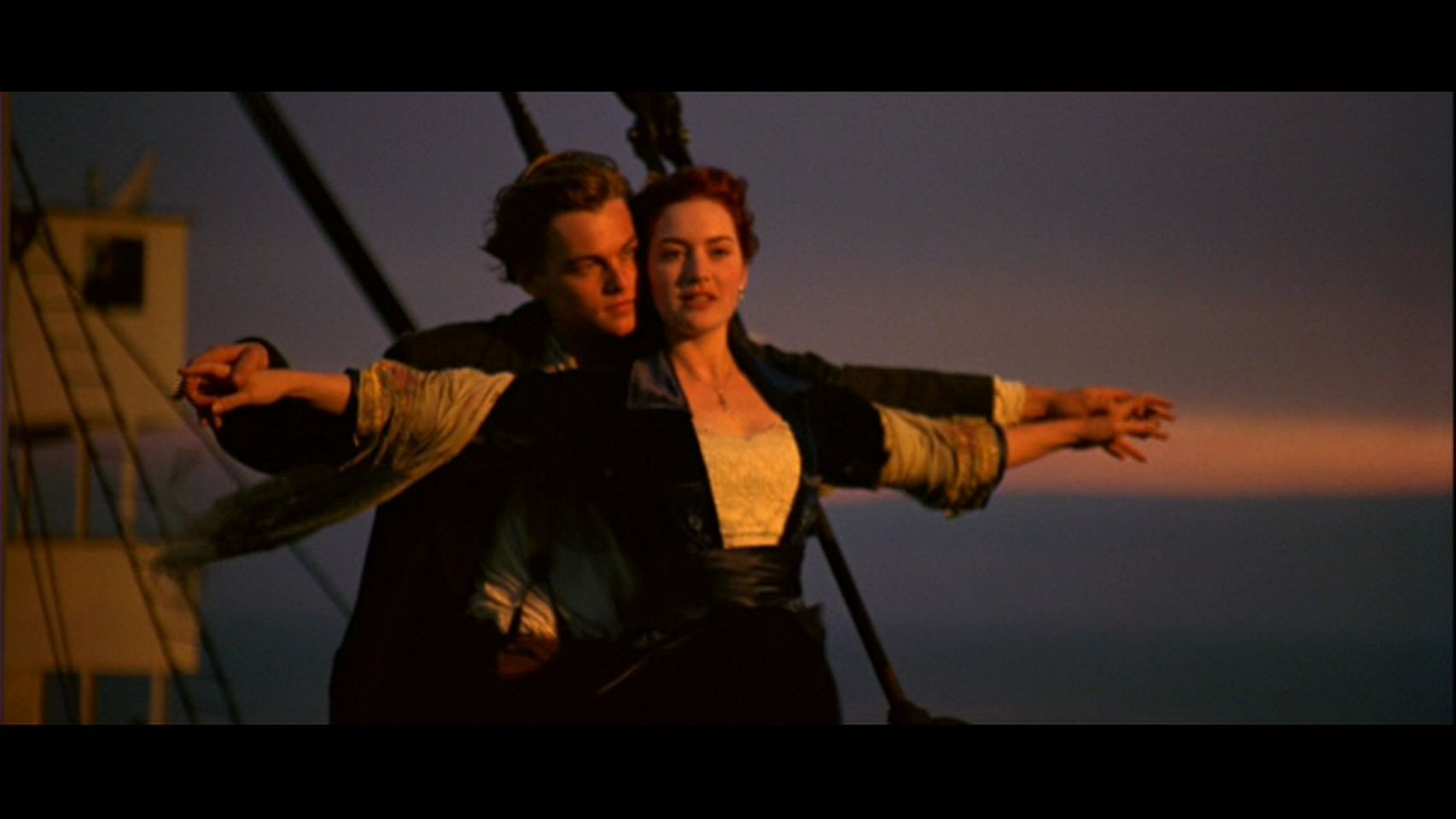Titanic jack rose jack and rose image 22328000 - Jack and rose pics ...