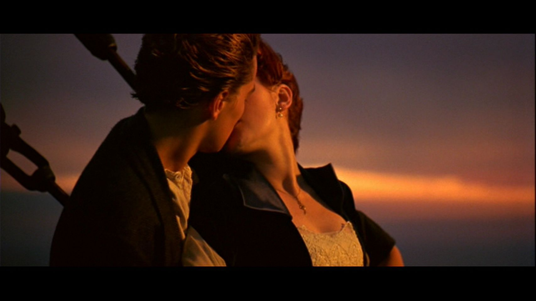 Titanic - Jack & Rose - Jack and Rose Image (22328007 ...
