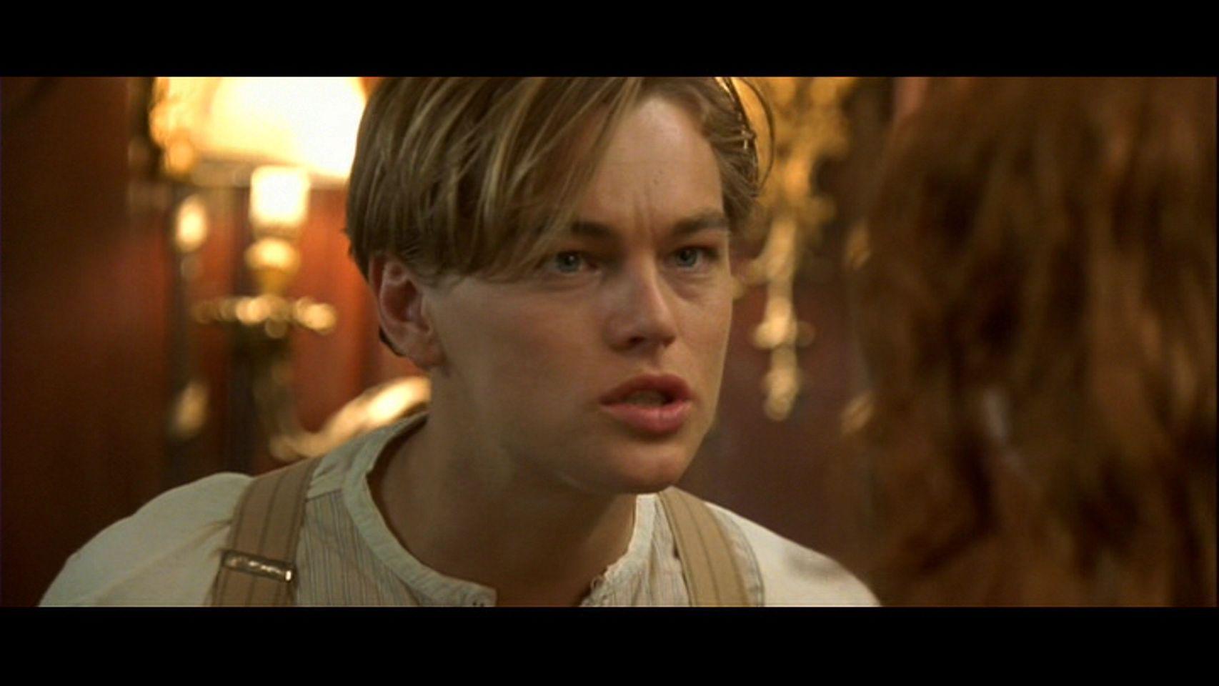 Titanic - Jack   Rose ...