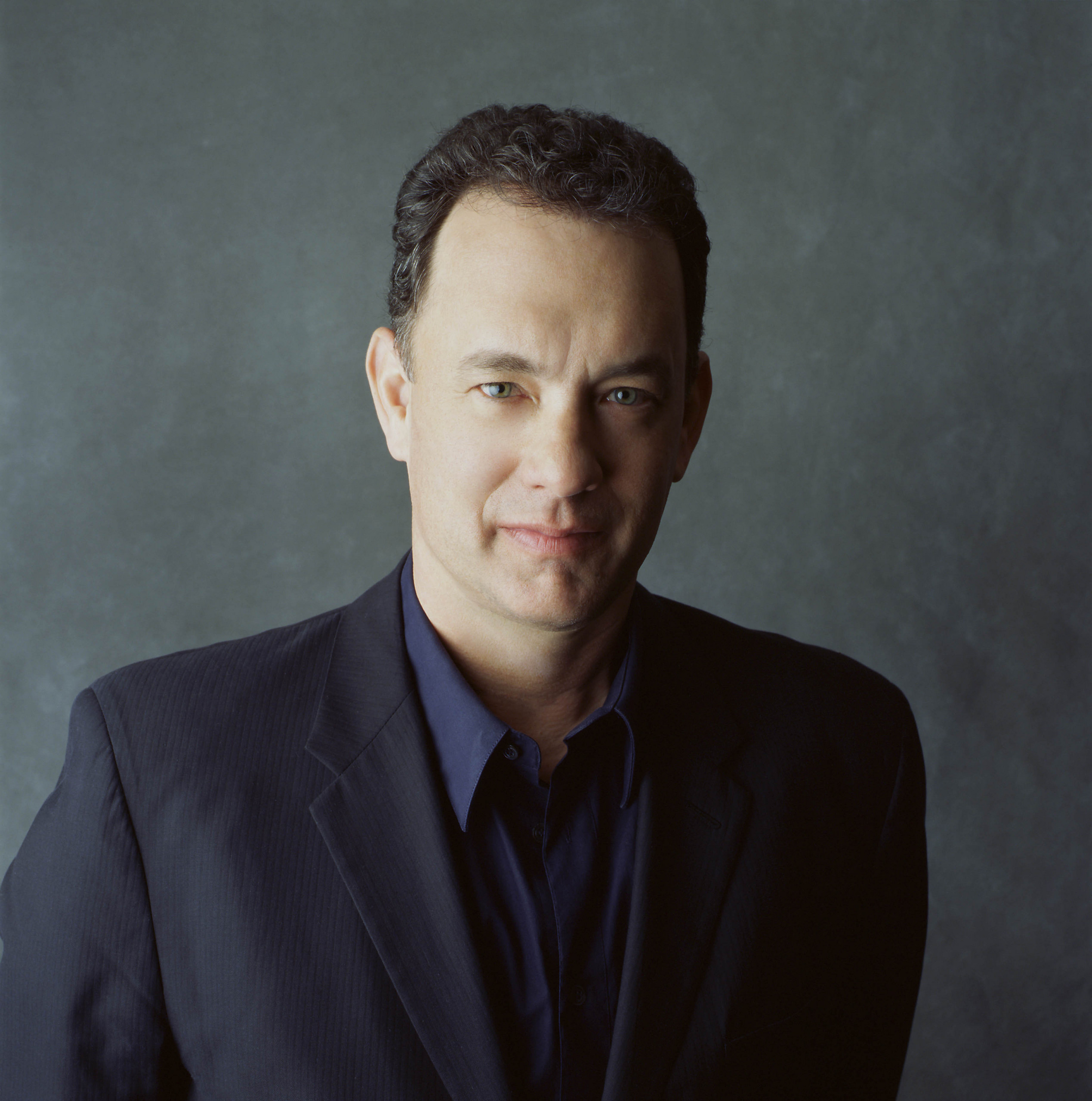 Tom Hanks - Photos