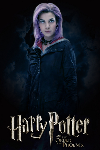 Tonks poster