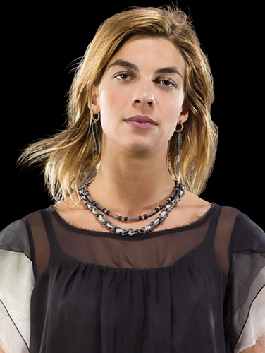 Tonks promo - tonks-and-lupin Photo