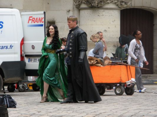Tony/Katie - uther-morgana Photo