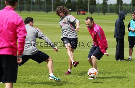 Training session 26\5 [Emirates Stadium]